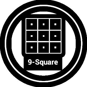 9-Square