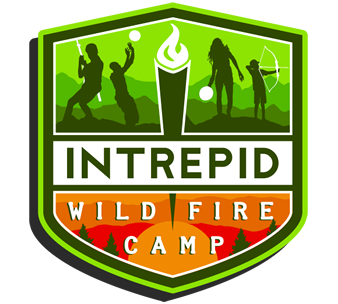 Intrepid Wild Fire