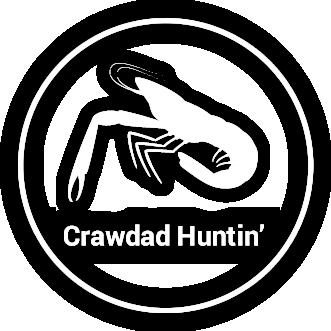 Crawdad Hunting