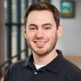 Josh Schaller