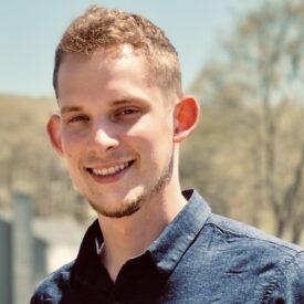Blake Schulte