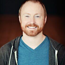 Brett Cheek
